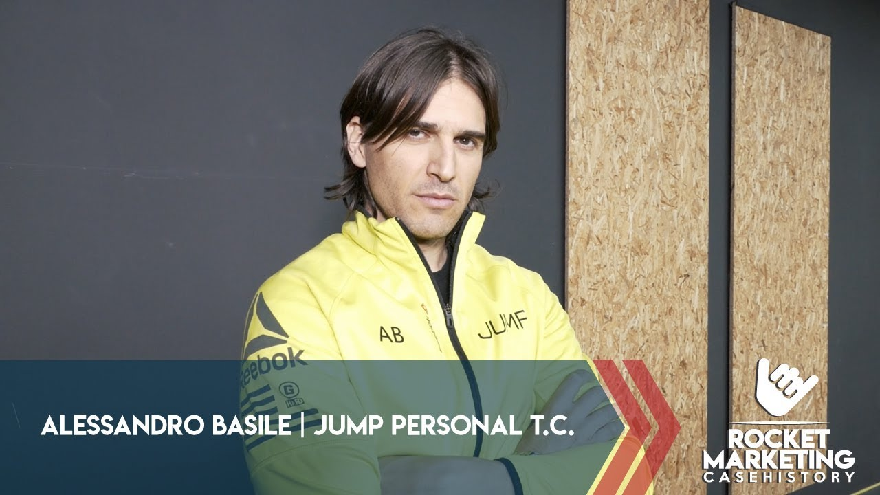 Immagine di anteprima video testimonianza Alessandro Basile