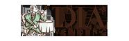 Logo Dia in sezione clienti