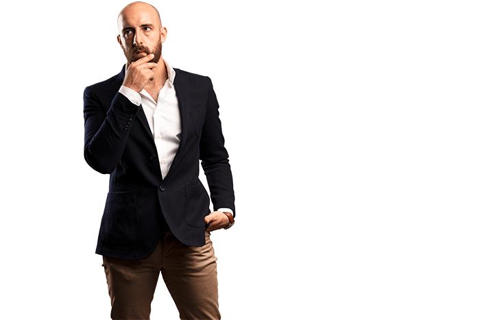Giuseppe Loporcaro - Brand Manager, Account